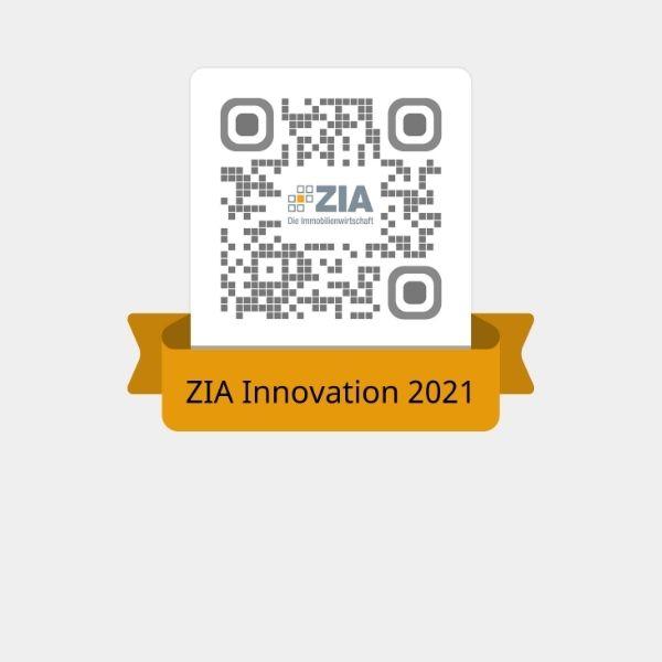 ZIA Innovation